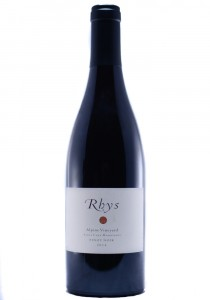 Rhys 2014 Alpine Vineyard Pinot Noir