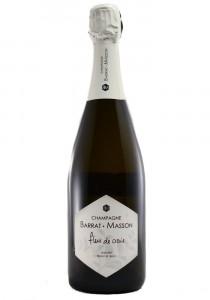 Barrat Masson Fleur de Craie Extra Brut Champagne