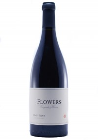 Flowers 2017 Sonoma Coast Pinot Noir