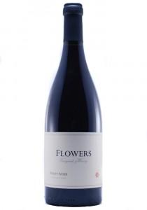 Flowers 2016 Sonoma Coast Pinot Noir