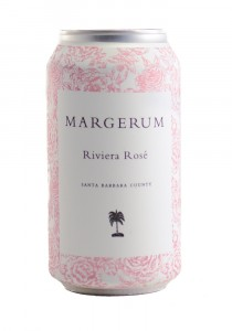 Margerum Riviera Rose Can
