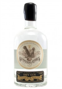Bummer & Lazarus Dry Gin