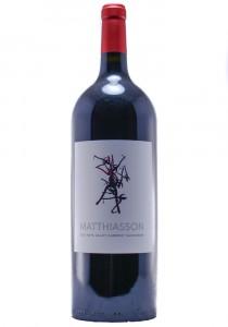 Matthiasson 2014 Magnum Napa Valley Cabernet Sauvignon