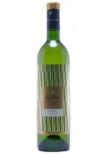 Ijalba 2016 Maturana Blanca Rioja