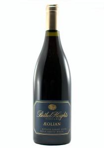 Bethel Heights Vineyard 2014 AEOLIAN Pinot Noir