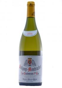 Matrot 2014 Puligny Montrachet Les Chalumeaux