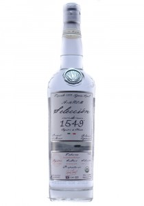 Arte Nom 1549 Selection Organic Blanco Tequila