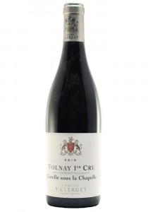 Y. Clerget 2015 Volnay 1er Cru  Burgundy