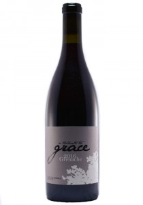 A Tribute to Grace 2016 Santa Barbara Grenache