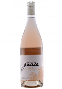 A Tribute to Grace Magnum 2017 Rose of Grenache