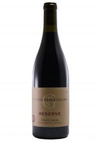 Patricia Green Cellars 2016 Reserve Pinot Noir