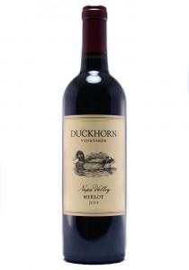 Duckhorn Vineyards 2014 Napa Valley Merlot