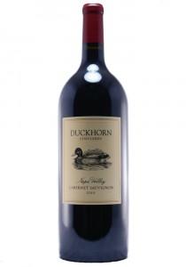 Duckhorn Vineyards 2014 Magnum Napa Valley Cabernet