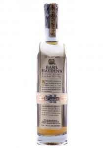 Basil Hayden's Half Bottle Kentucky Straight Bourbon Whiskey