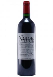 Dominus Napanook 2014 Napa Valley Red Wine