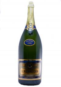 R. Renaudin 1990 6.0 Liter Brut Champagne-RM