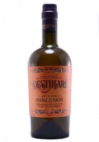 Destillare Orange Curacao