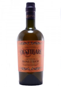 Destillare Orange Curacao