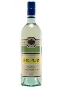 Rombauer Vineyards 2016 Sauvignon Blanc