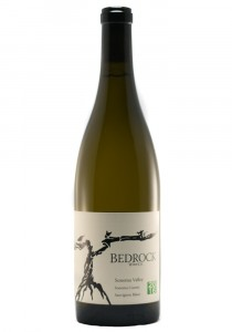 Bedrock 2016 Sonoma County Sauvignon Blanc
