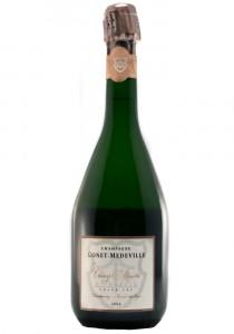 Gonet Medeville 2004 Champ d'Alouette Champagne