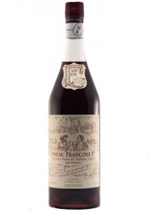 Pineau Francois Red Pineau des Charentes