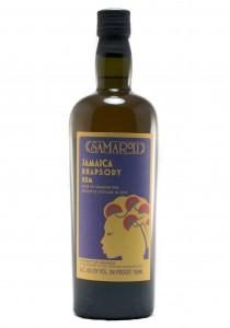 Samaroli Jamaica Rhapsody Rum
