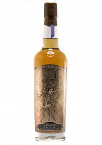 Compass Box The Muse Hedonism Blended Scotch Whisky