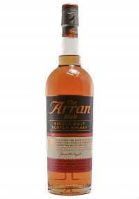 Arran Amarone Cask Finish Single Malt Scotch Whisky