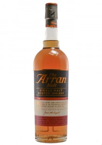 Arran Amarone Cask Finish Single Malt Scotch Whisky