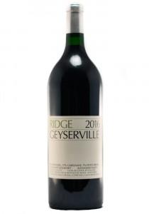 Ridge Vineyards 2016 Magnum Geyserville Red Wine