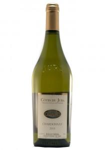 Domaine Grand 2015 Cotes Du Jura Chardonnay