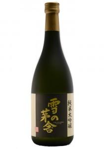 Saija Yuki Non Bosha Sake