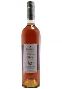 Frapin 1988 Grande Champagne Cognac