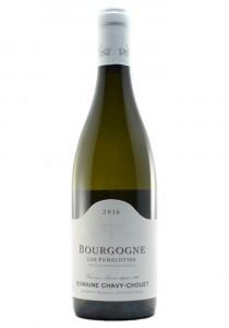 Domaine Chavy-Chouet 2016 Les Femelottes Bourgogne