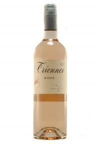 Triennes 2017 Rose Wine