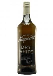 Nieport Dry White Port