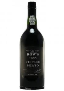 Dow's 1985 Vintage Port