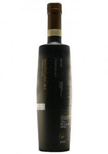 Octomore (Bruichladdich) 8 YR Single Malt Scotch Whisky