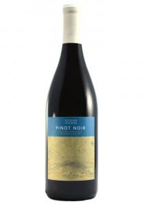 Division Villages 2017 Willamette Valley Pinot Noir