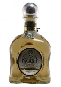 Casa Noble Single Barrel Joven Tequila