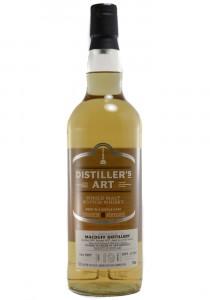 Macduff 19 Yr, Distilller's Art Bottling Single Malt Scotch Whisky