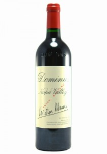 Dominus 2015 Napa Valley Proprietary Red Wine