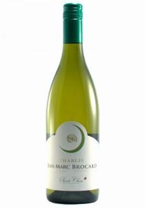 Jean Marc Brocard 2016 Half Bottle Sainte Claire Chablis