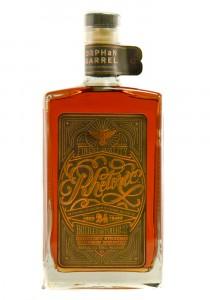 Rhetoric 24 YR Kentucky Straight Bourbon Whiskey