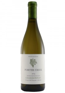 Porter Creek 2014 George's Hill Chardonnay