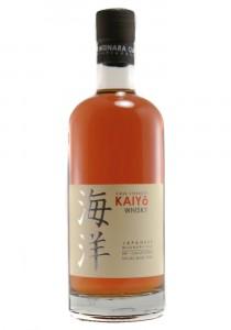 Kaiyo Cask Strength Japanese Whiskey