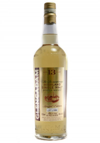 Glencadam 13 YR Single Malt Scotch Whisky