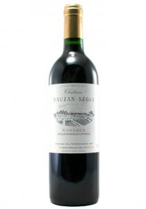Chateau Rauzan-Segla 2000 Margaux