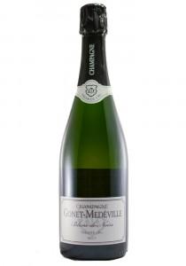 Gonet-Medeville Blanc de Noirs Brut Champagne-RM